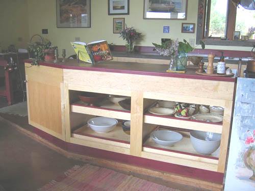 Diteman Design Fine Custom Woodworking In Friday Harbor